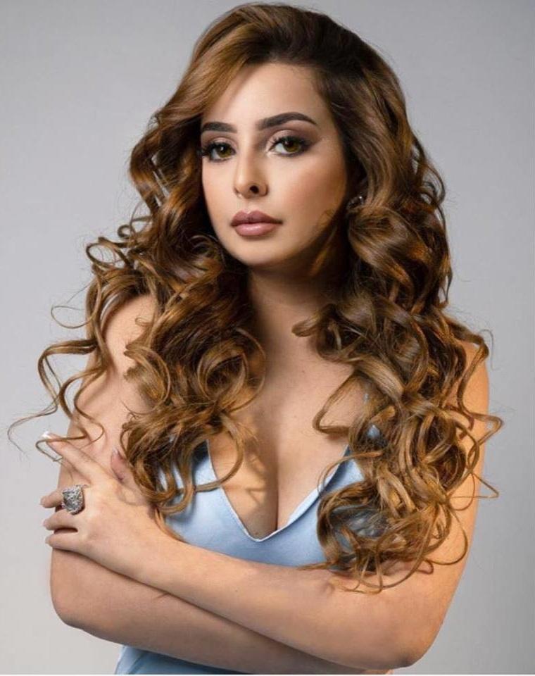المغربية نوريه الخليفي تستعد لإطلاق أغنيتها الجديدة فض فض قريبا
