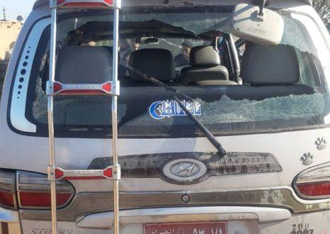 الحشد الشعبي ينقذ عائلة حاصرتها عناصر داعش في محافظة ديالى