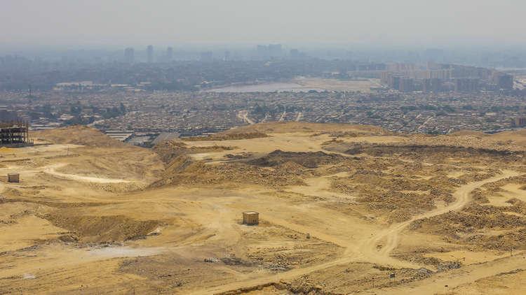 مصر تستعد لإقامة مشروع فوسفات بـ20 مليار جنيه