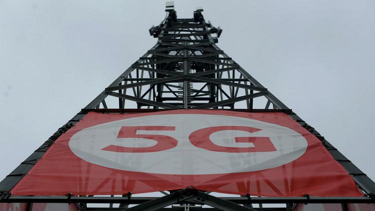 """مخاطر كارثية ترافق تفعيل شبكات """"5G"""" حول العالم"""