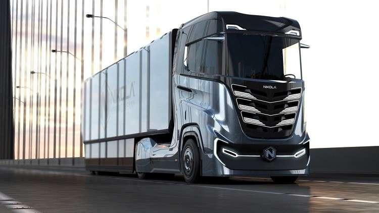 أمريكا تطلق جيلا مبتكرا من الشاحنات الهجينة