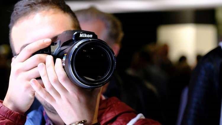 """فرصة للمصورين الصحفيين.. مسابقة """"أندريه ستينين"""" الدولية تقبل أعمال المتسابقين حتى نهاية فبراير"""