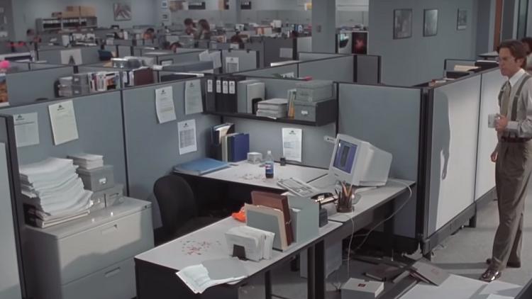 """موظف ينتقم """"بأسلوب مبتكر"""" من شركة يعمل لديها"""