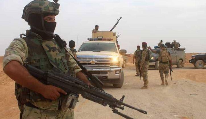 """اعتقال ممول """"داعش"""" بالنفط الخام بعملية في الموصل"""