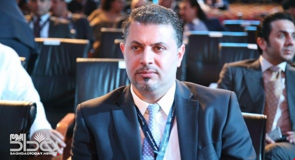 انهاء تكليف ابو الهيل رئيسا لشبكة الاعلام العراقي