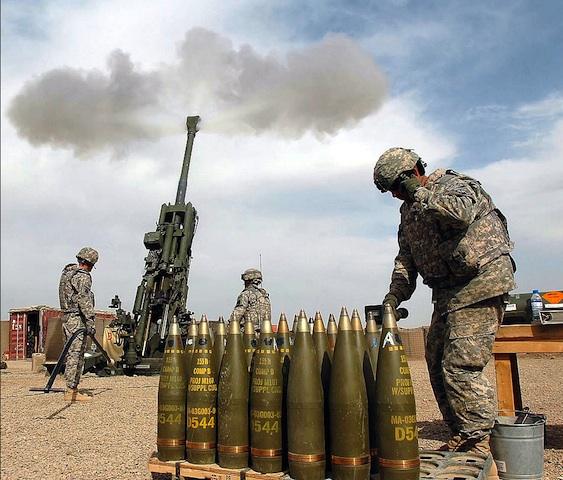 الدفاع المدني تعلن عن إتلاف (7423) من الذخائر الحربية في ذي قار