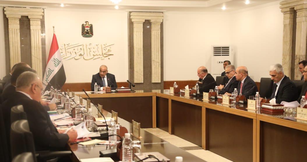 مجلس الوزراء يعدل قروض الاسكان ويرفع مخصصات المهندسين والمهن الصحية ويثبت عقود الكهرباء