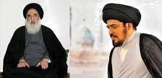 الإمام السيستاني: العراق يرفض أن يكون محطة لتوجيه الأذى لأي بلد آخر
