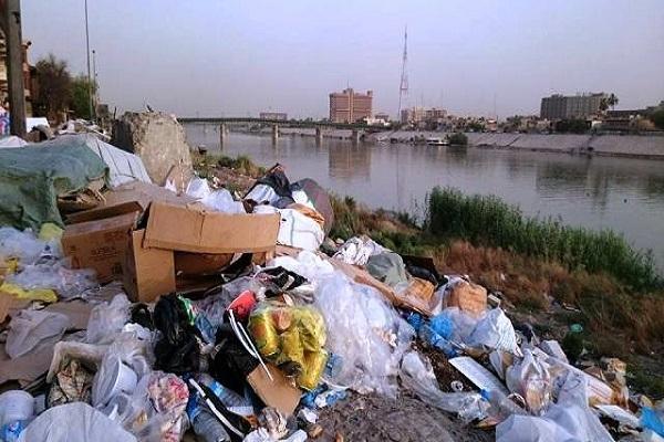 أمانة بغداد تكشف عن عرض مثير لشراء نفايات العاصمة