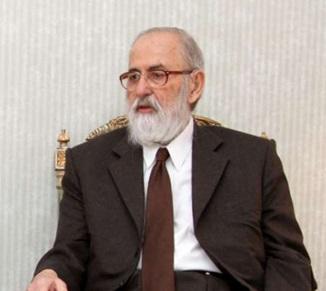جثمان أمير الايزيديين يصل الى أربيل