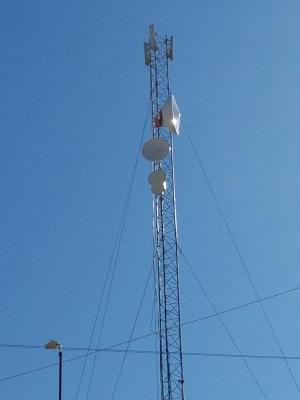 الإتصالات: إحباط أكبر عمليات تهريب سعات الانترنت في كركوك