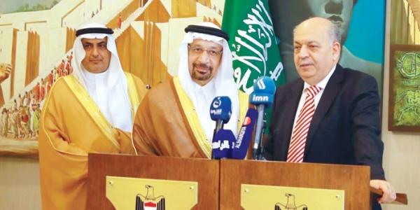 """العراق يرفض مقترحاً سعودياً لإنشاء """"أوبك جديدة"""""""