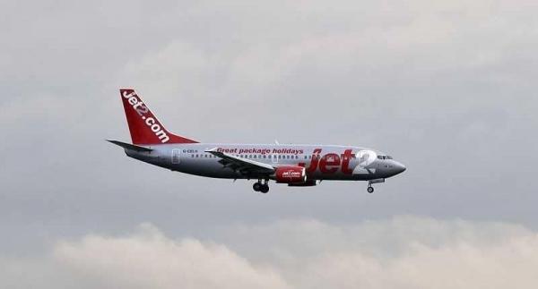 طائرة تهبط اضطرارياً لسبب غير مسبوق في تاريخ الطيران