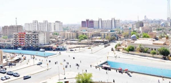 قرار لأمانة بغداد قد يسبب زخماً مرورياً