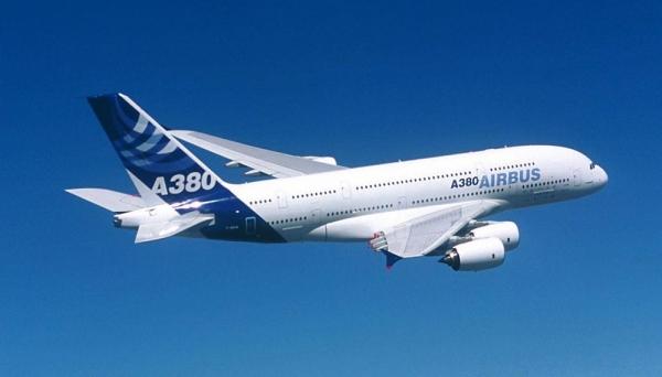 إيرباص توقف إنتاج طائرتها العملاقة  ودولة عربية من أكبر المشترين