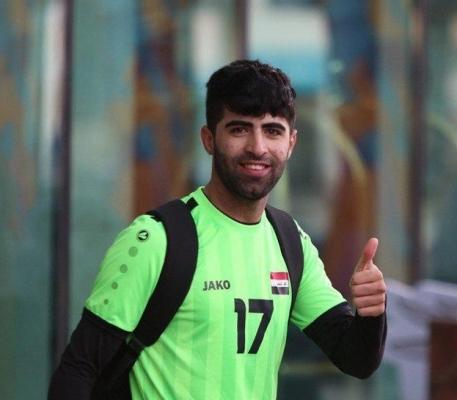 مهاوي يرد على أنباء حرمانه مدى الحياة من اللعب مع المنتخب