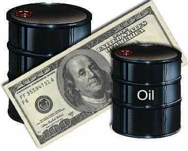 إرتفاع أسعار الدولار في بغداد والنفط عالمياً