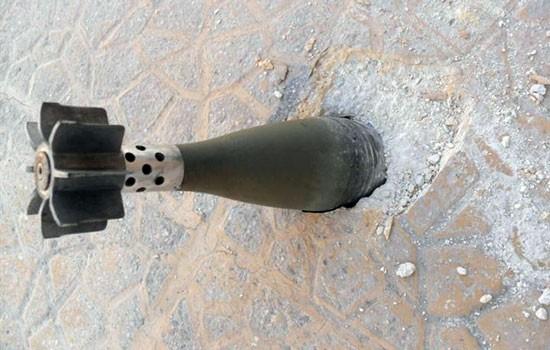 قذائف الهاون تستهدف قرية في ديالى