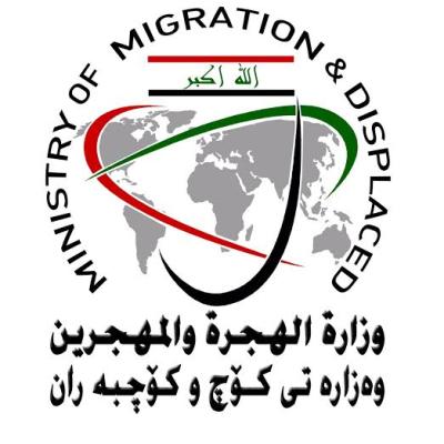 وزارة الهجرة: شمول 800 عائلة عائدة من المهجرين والمهاجرين في زمن النظام السابق بقطع أراضٍ