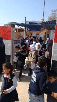 محافظة بغداد تؤكد عزم إزالة مدرسة وتوضح حقيقة عرضها لإنشاء مول