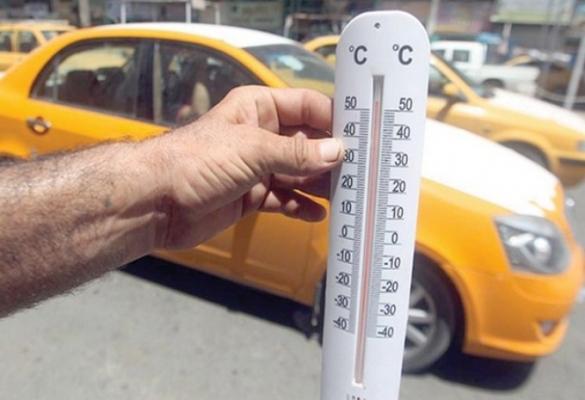 خبراء في الأرصاد الجوية يتوقعون صيف العراق