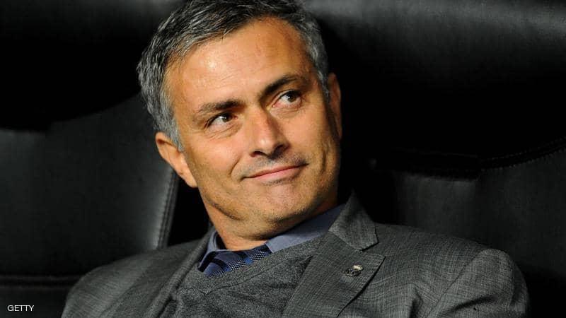"""مورينيو يخرج عن صمته ويحسم """"العودة إلى ريال مدريد"""""""