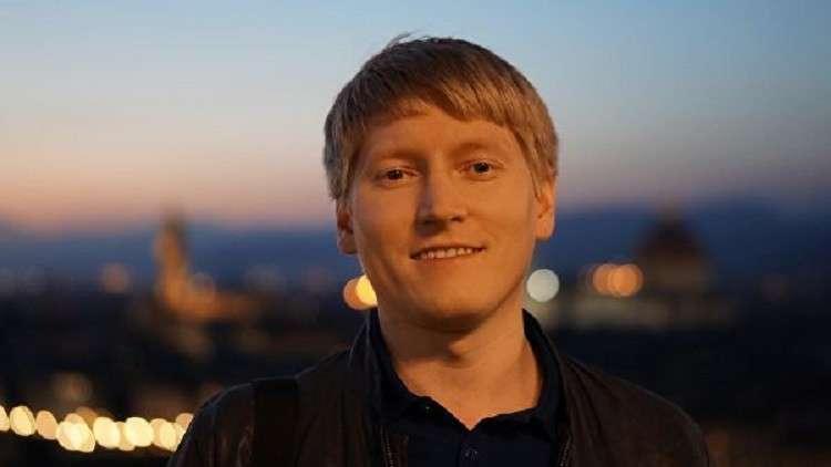 فيزيائي روسي يحصل على جائزة أكاديمية العلوم الأمريكية
