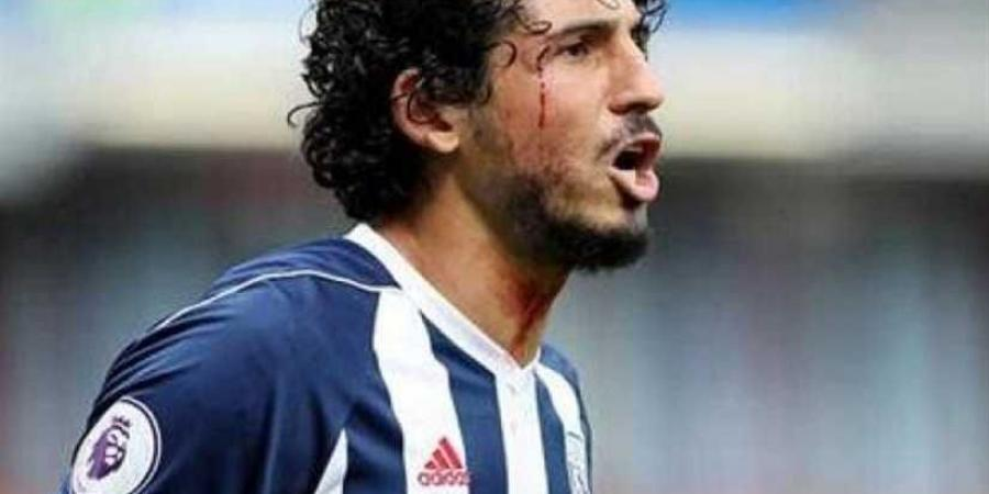 مدافع عربي يدخل قائمة اهتمامات نادي ريال مدريد