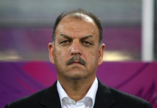 عدنان حمد يرفض قيادة كرة القوة الجوية