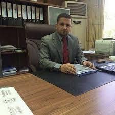 محافظ بابل يعفي مديري البلديات وبلدية الحلة