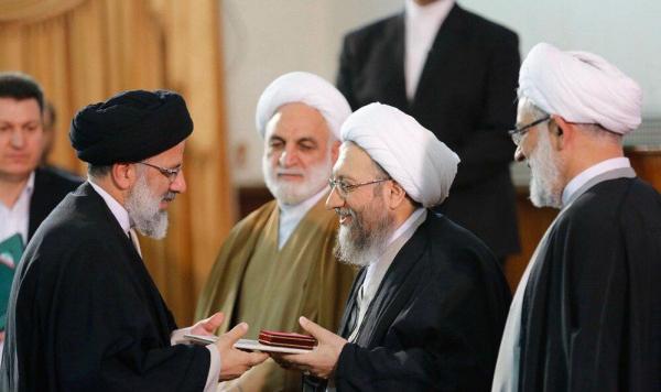 إيران منصب جديد لرئيس القضاء