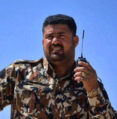 إستنفار أمني عراقي على الحدود السورية وهزيمة وشيكة لداعش في الباغوز