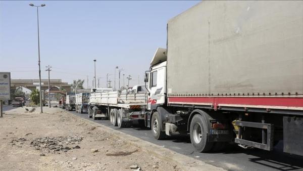 ايران تكشف عن آلية دفع خاصة لاستيفاء المدفوعات والمستحقات مع العراق