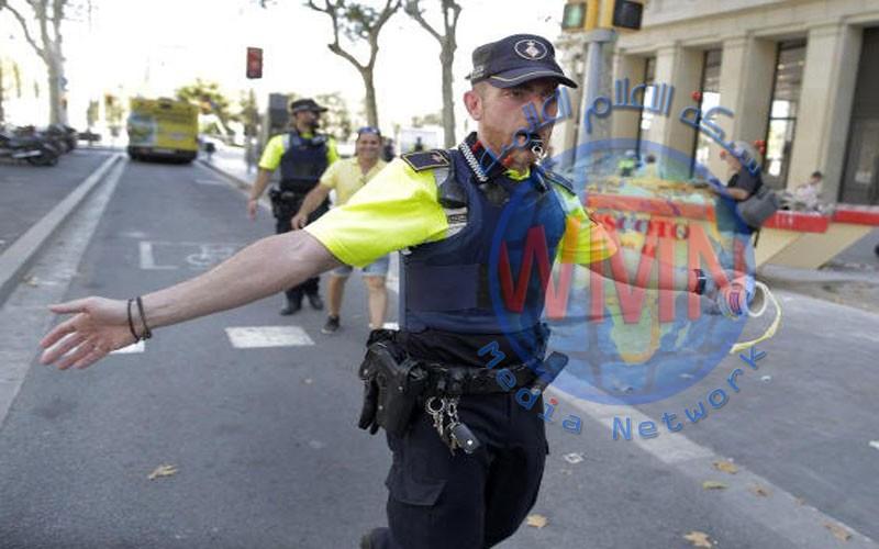 إخلاء ناطحة سحاب في مدريد للاشتباه بوجود قنبلة