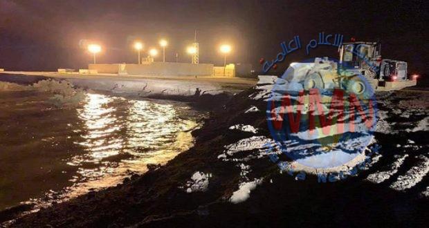نائب:الحشد الشعبي حافظ على 600 عين نفطية في البصرة وميسان