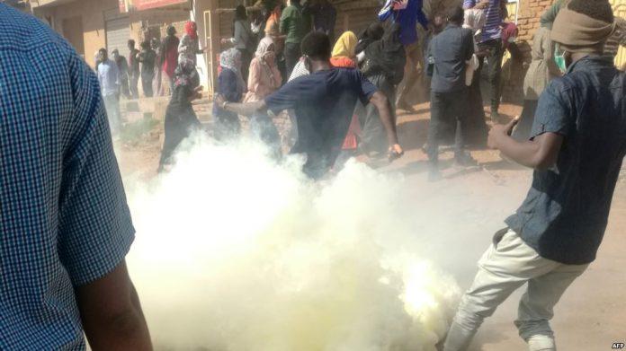 الامم المتحدة تدعو الأطراف الفاعلة في السودان إلى ضبط النفس