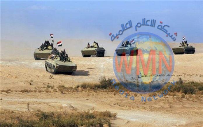المحلاوي:خلايا داعش لاتستطيع السيطرة عل متر واحد غربي الانبار