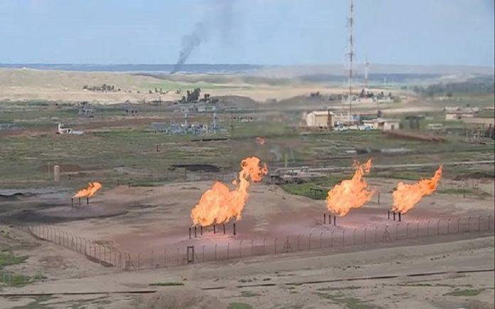 ائتلاف العبادي يلوح بموقف سياسي بشأن مماطلةكردستان في تسليم النفط