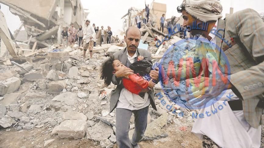 """فرنسا تصف عدوان السعودية على اليمن بـ""""الحرب القذرة"""""""