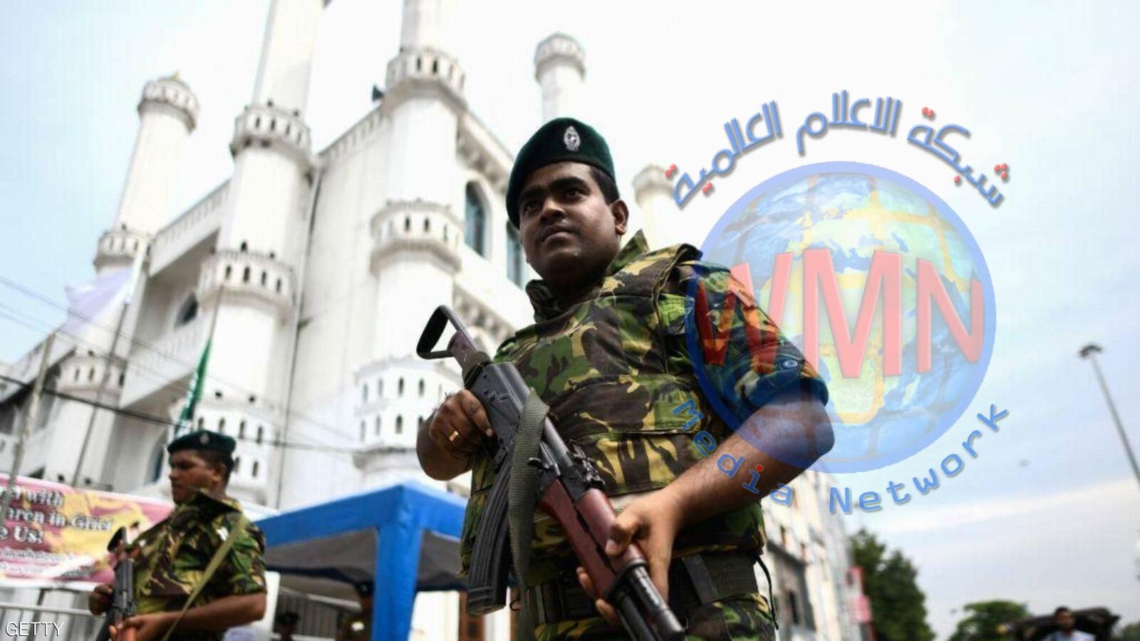 دعوات لتجنب المساجد والكنائس في سريلانكا