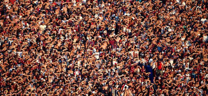 عدد سكان العالم تجاوز الـ 7 مليارات هذا العام