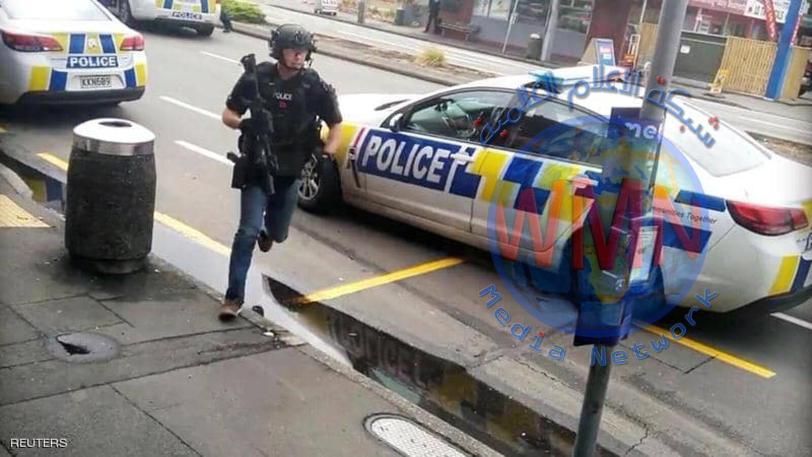 نيوزيلندا.. إبطال عبوة ناسفة بمدينة مذبحة المسجدين