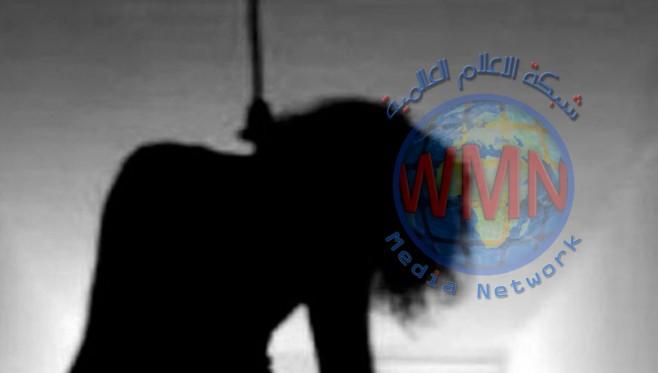 انتحار فتاة داخل منزلها في الناصرية