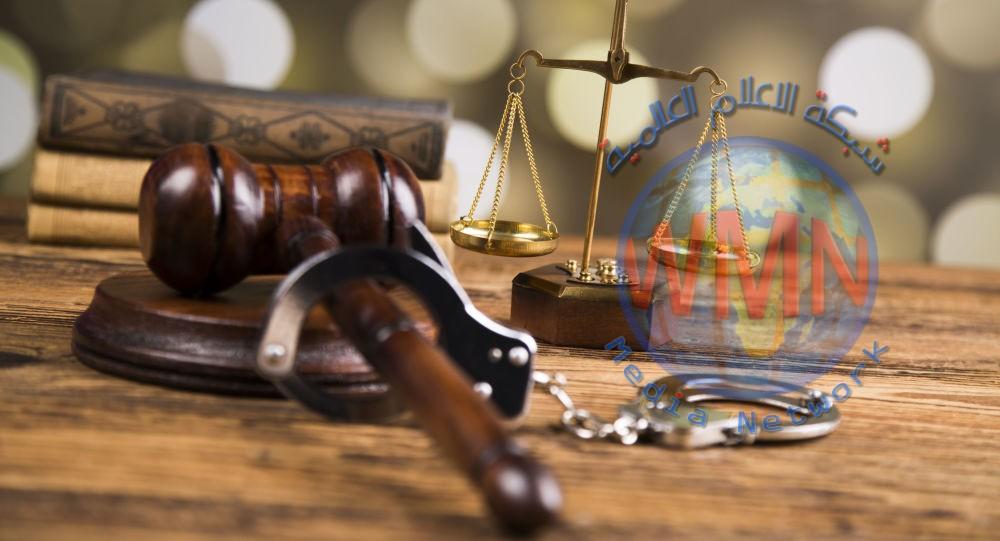 صدور احكام مختلفة بالسجن على متاجرين بالمخدرات في البصرة