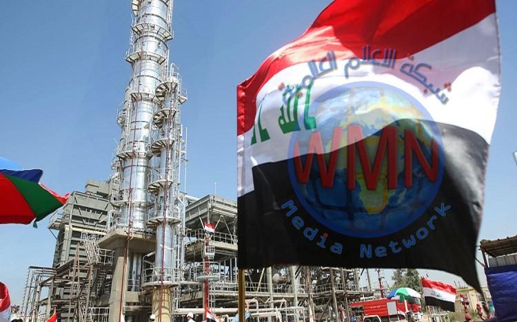 العراق يحتل المرتبة الخامسة باكبر احتياطي للنفط لعام 2019