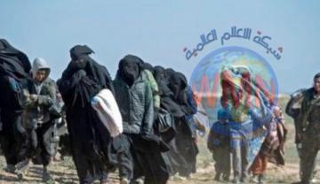 دولة اوروبية تعيد عائلات ارهابيين من سوريا