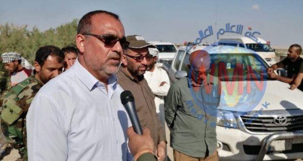 نائب عن البصرة: الحشد يواجه السيول وحده ونطالب بإستنفار جميع الجهود الحكومية