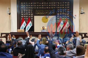رئاسة البرلمان: استقطاع مليون دينار عن كل جلسة يتغيبها نائب