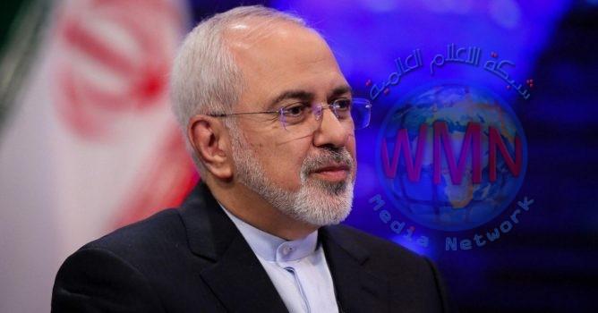 """ظريف: """"الفريق ب"""" يسعى الى جر امريكا لحرب مع ايران"""