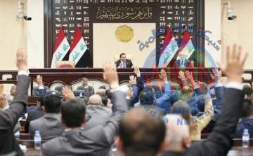 نائب يطالب بتعليق جلسات البرلمان بسبب التدخلات الخارجية
